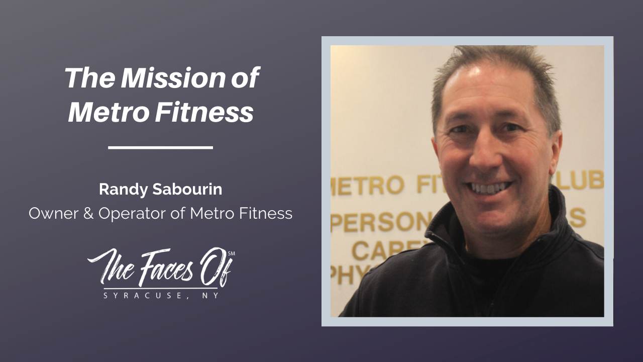 The Mission of Metro Fitness